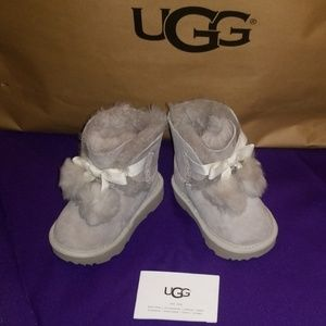 UGG Shoes - Toddler boots
